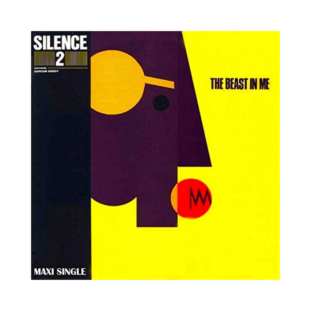 Silence 2: The Beast In Me (Vinyl LP)