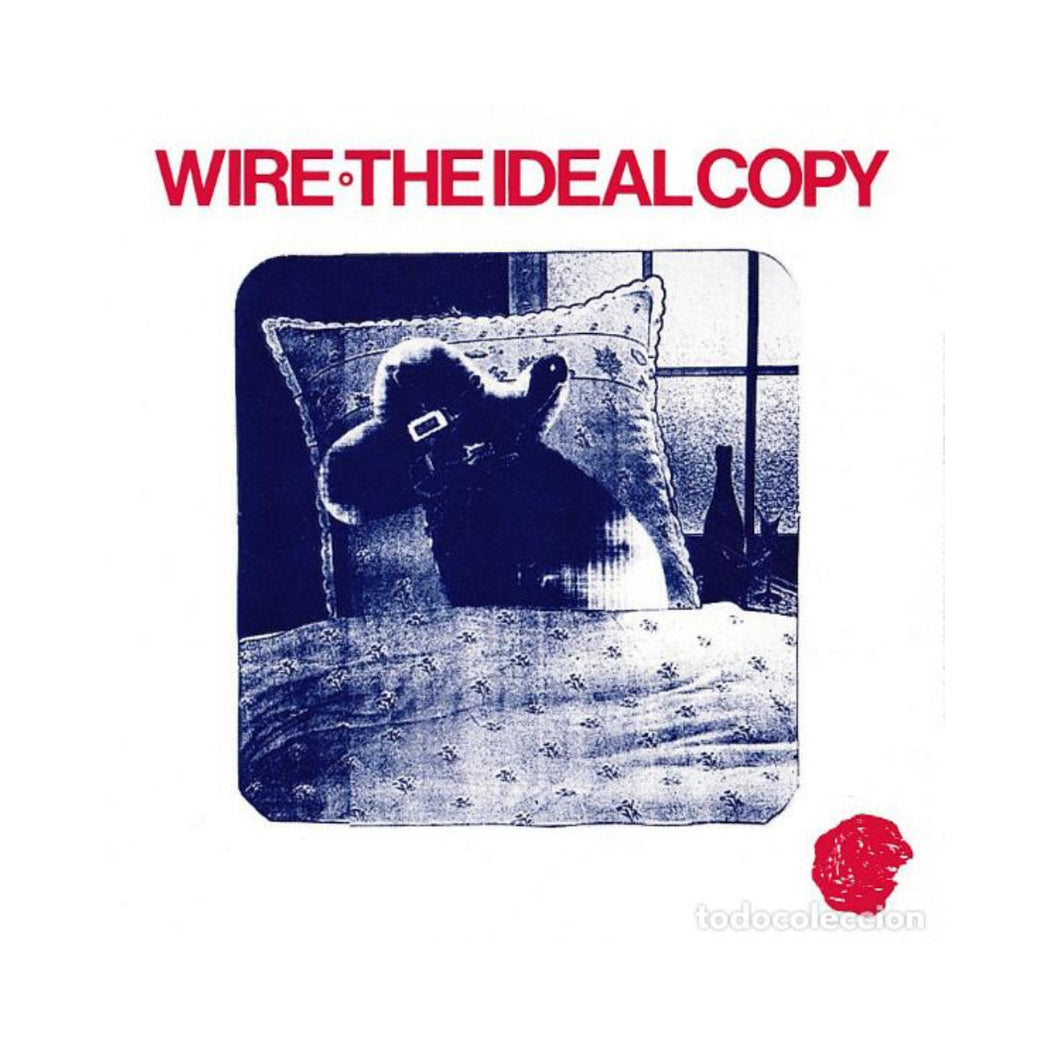 Wire: The Ideal Copy (Vinyl LP) | Vinyl Record