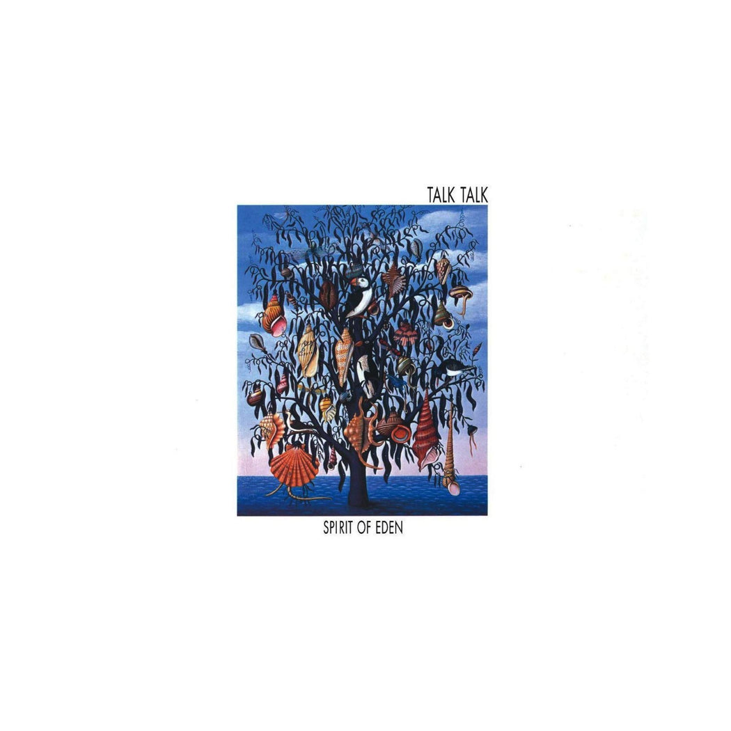 Talk Talk: Spirit Of Eden | Vinyl Record