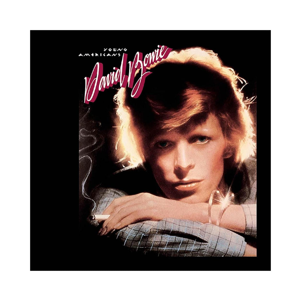 David Bowie: Young Americans | Vinyl Record