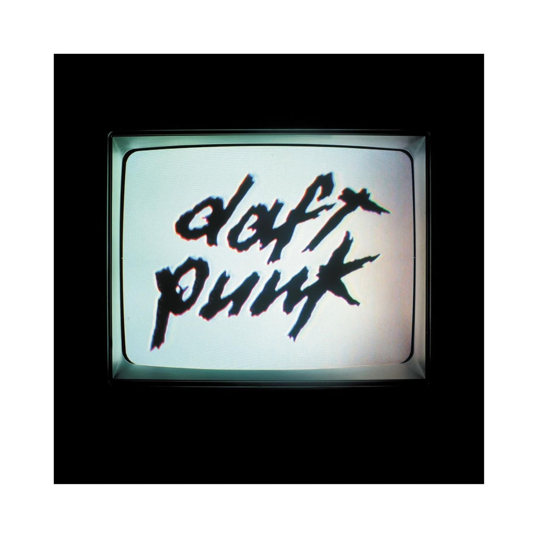 Daft Punk: Human After All | Vinyl Record