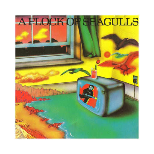 A Flock Of Seagulls: A Flock Of Seagulls (Vinyl LP) | Vinyl Record