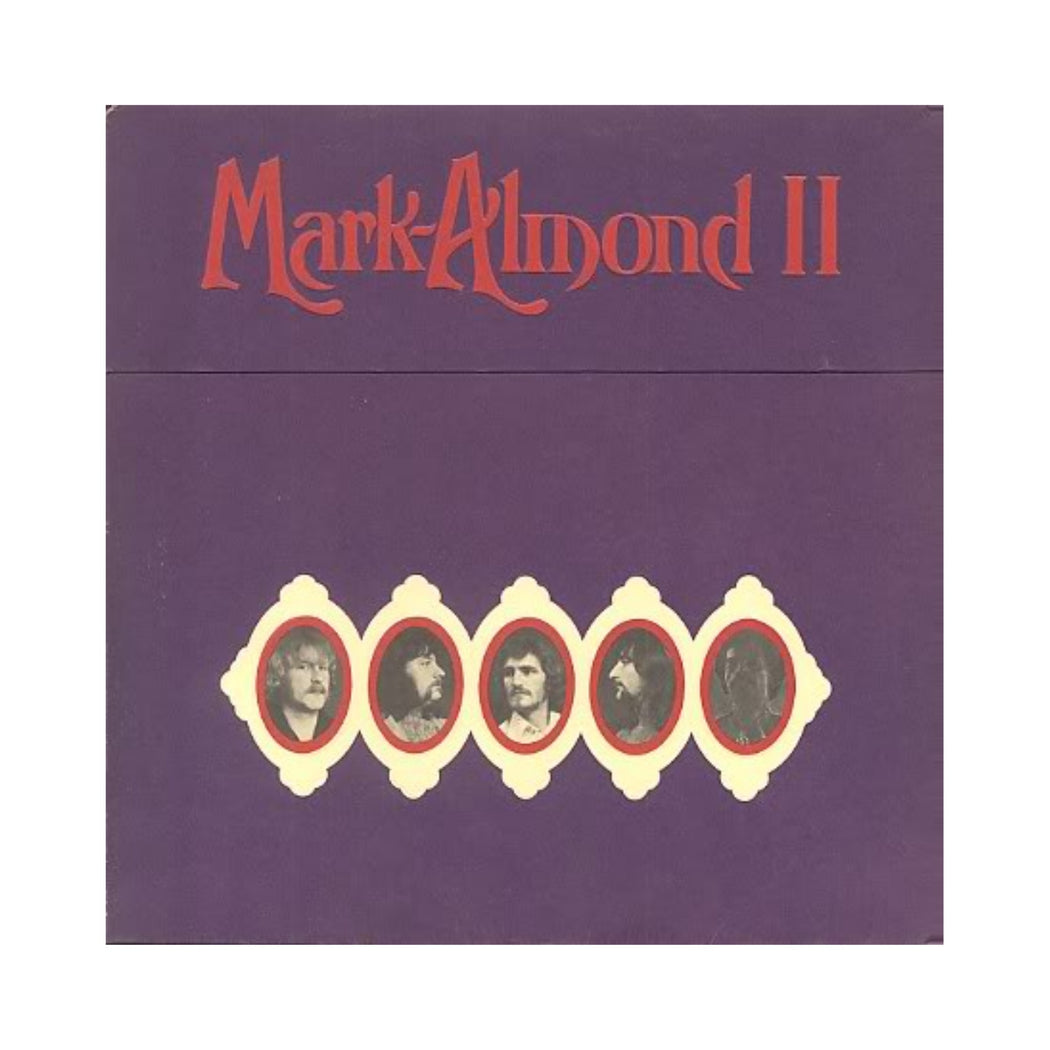 Mark Almond: Mark-Almond II (Vinyl LP)