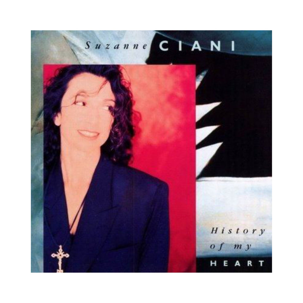 Suzanne Ciani: History Of My Heart (Vinyl LP) | Vinyl Record