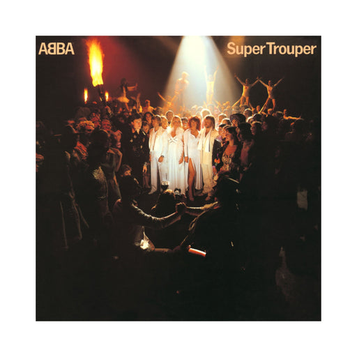 ABBA: Super Trouper (Vinyl LP) | Vinyl Record