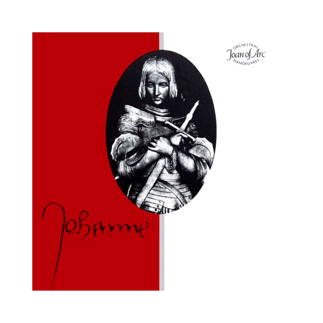 "Orchestral Manoeuvres In The Dark: Joan Of Arc (Vinyl 12"")"