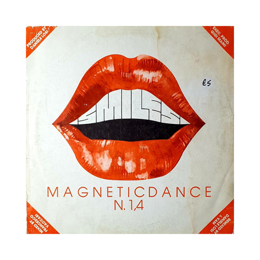 "Smiles: Magnetic Dance N.14 (Vinyl 12"") 