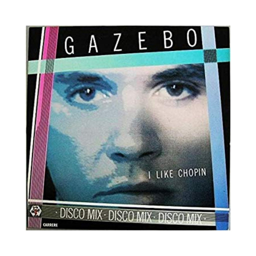 "Gazebo: I Like Chopin (Vinyl 12"")"