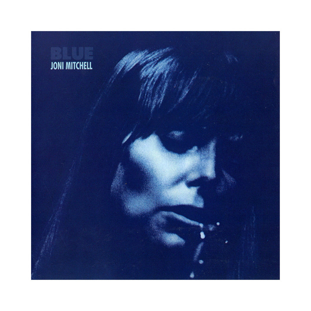 Joni Mitchell: Blue | Vinyl Record