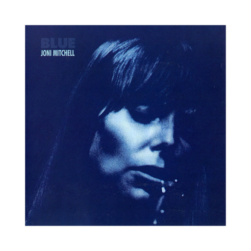 Joni Mitchell: Blue (Vinyl LP)