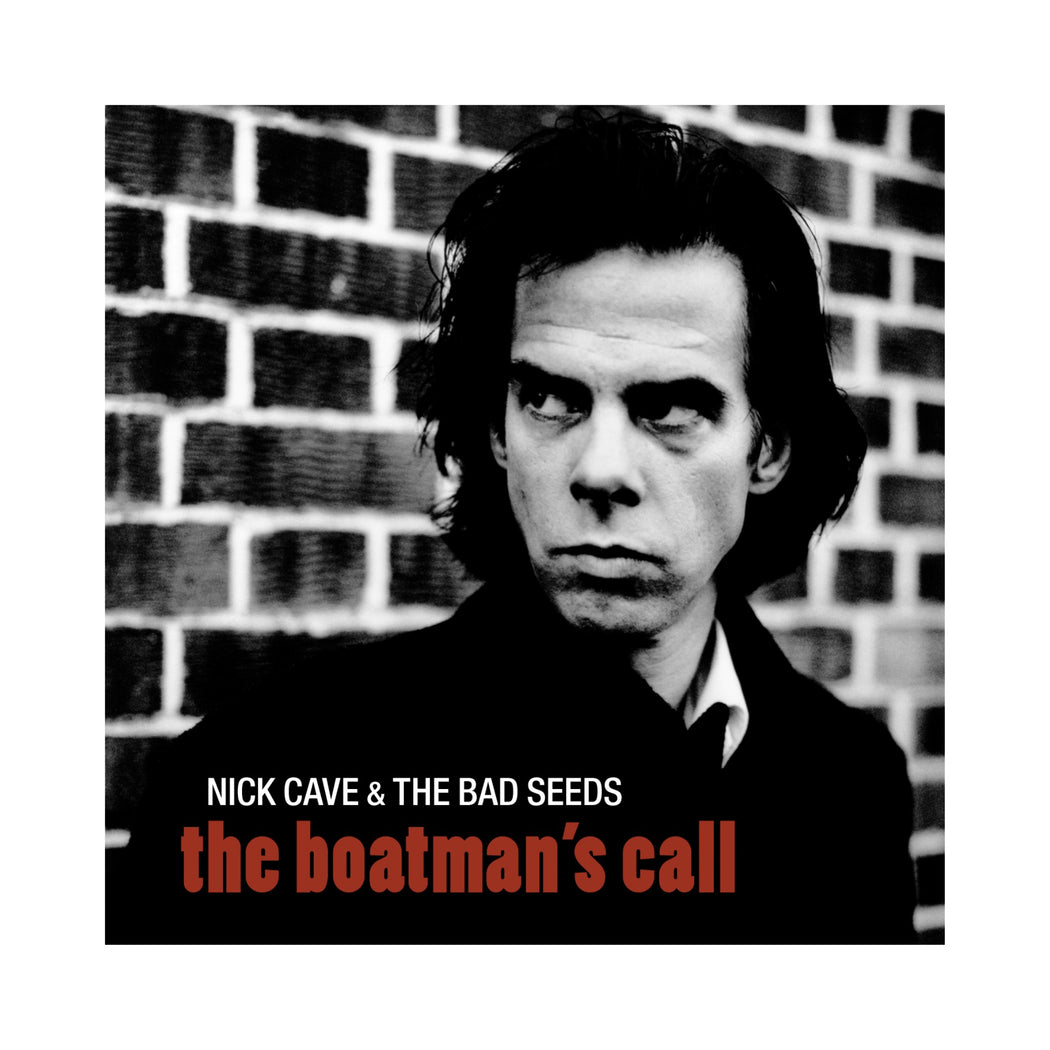 Nick Cave & The Bad Seeds: The Boatman's Call | Vinyl Record