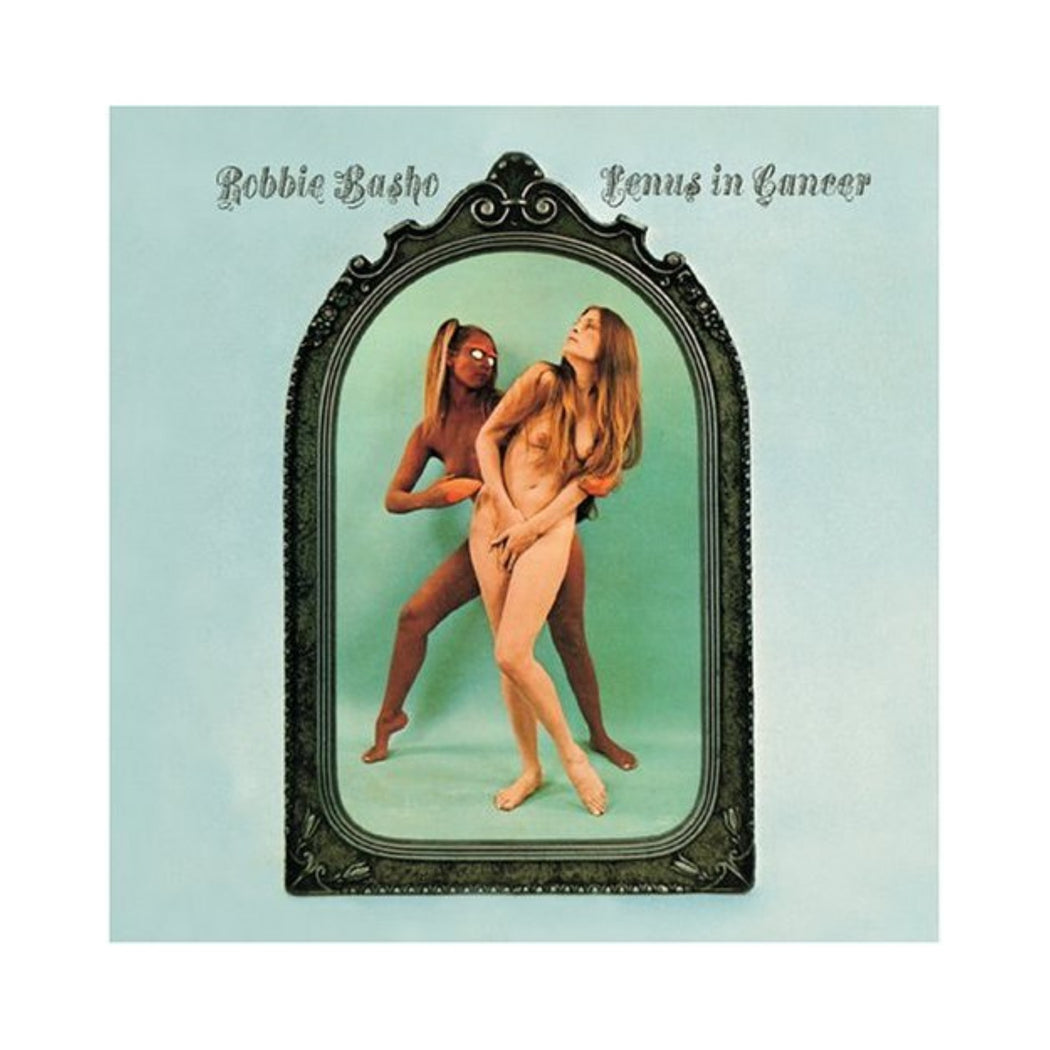 Robbie Basho: Venus In Cancer | Vinyl Record