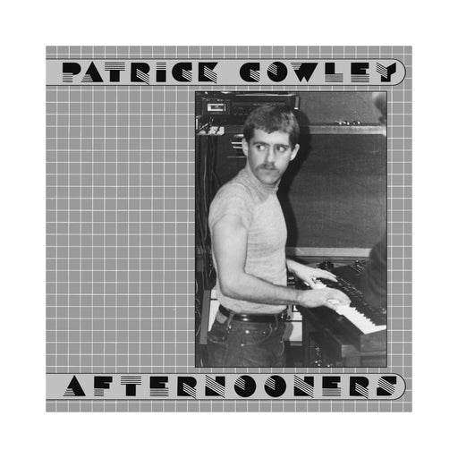 Patrick Cowley: Afternooners | Vinyl Record