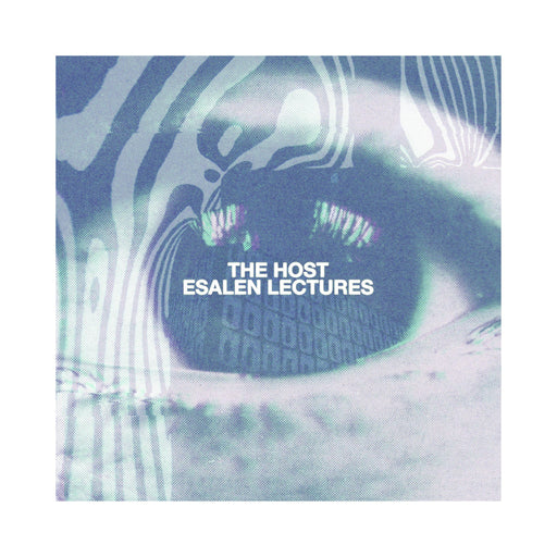 The Host: Esalen Lectures (Vinyl LP)