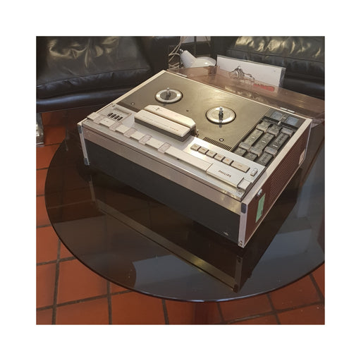 Philips N4418 Reel To Reel Tape Recorder