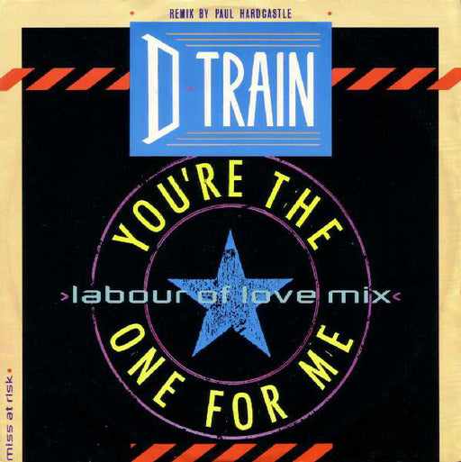 Vinyl Records | Vinyl Cleaning Dublin | Global Shipping | D Train | You are the one for me