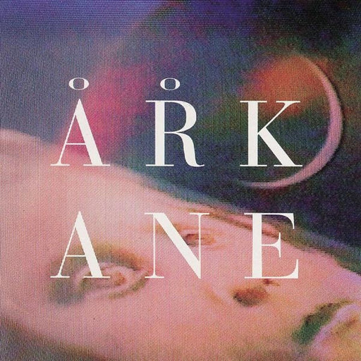 A.R. Kane: New Clear Child (Vinyl LP) | Optic Music | Buy Vinyl Online