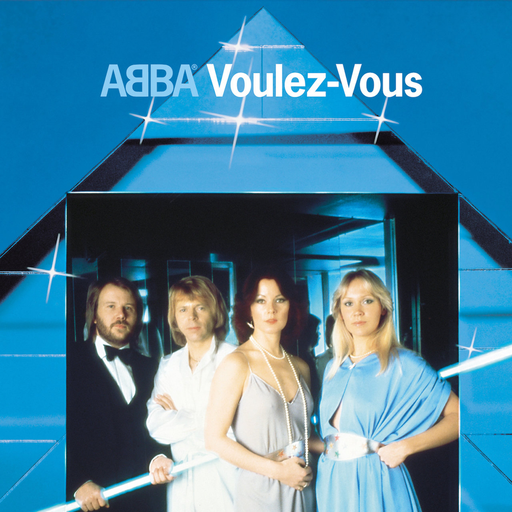 ABBA: Voulez-Vous (Vinyl LP) | Optic Music | Vinyl Records