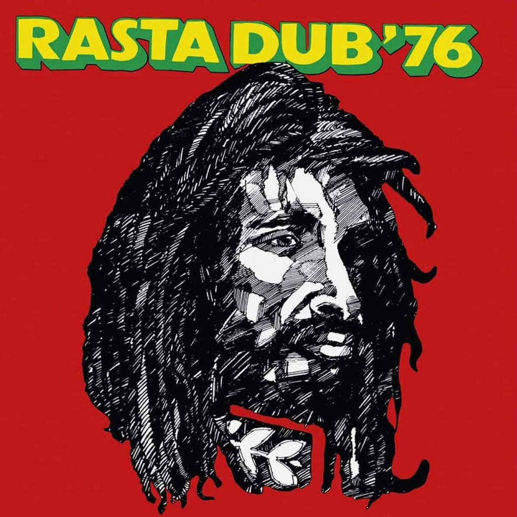 The Aggrovators: Rasta Dub '76 (Vinyl LP) | Optic Music | Buy Vinyl Online