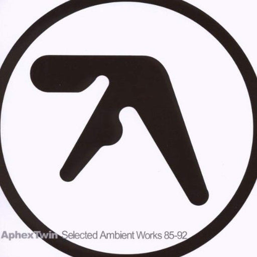 Aphex Twin: Selected Ambient Works 85-92 (Vinyl LP) | Buy Vinyl Online