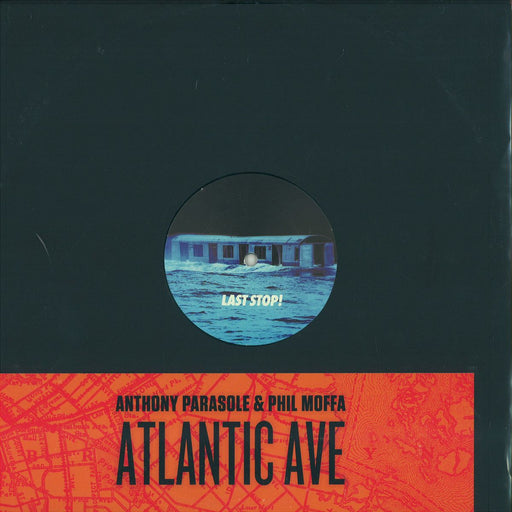 "Anthony Parasole & Phill Moffa: Atlantic Ave (Vinyl 12"") 