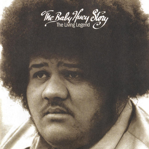 Baby Huey: The Baby Huey Story (The Living Legend) (Vinyl LP) | Buy Vinyl Online
