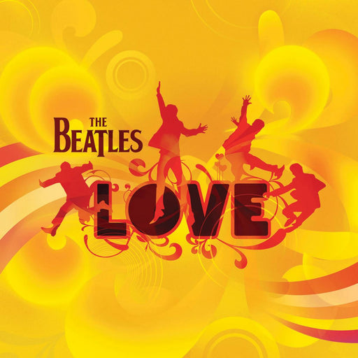 The Beatles: Love (Vinyl LP) | Optic Music | Vinyl Records | Dublin Vinyl