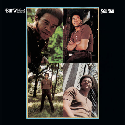 Bill Withers: Still Bill (Vinyl LP) | Buy Vinyl Online