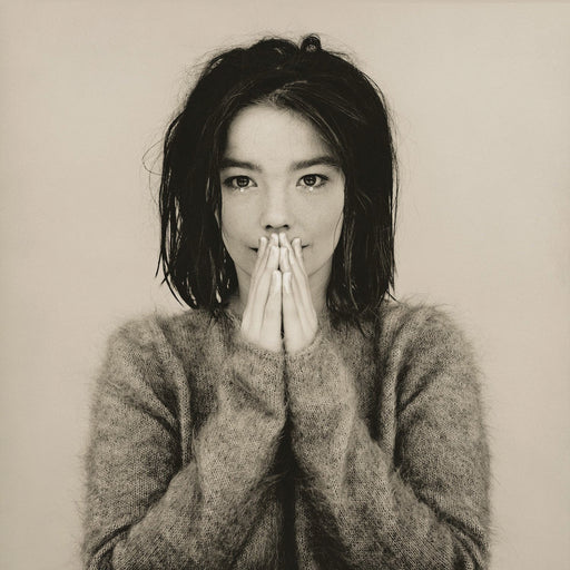 Björk: Debut (Vinyl LP) | Buy Vinyl Online