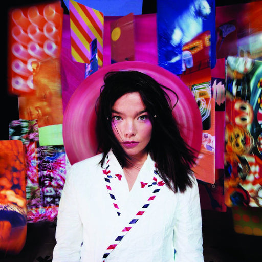 Björk: Post (Vinyl LP) | Buy Vinyl Online