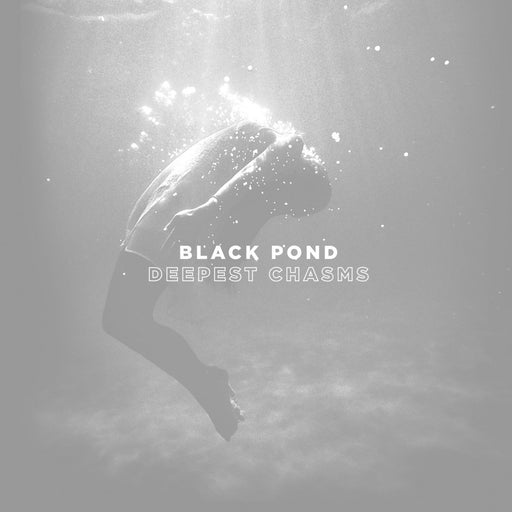 "Black Pond: Deepest Chasms (Vinyl 12"") 