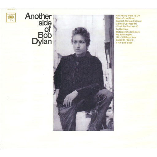 Bob Dylan: Another Side Of Bob Dylan (Vinyl LP) | Optic Music | Vinyl Records | Dublin Vinyl