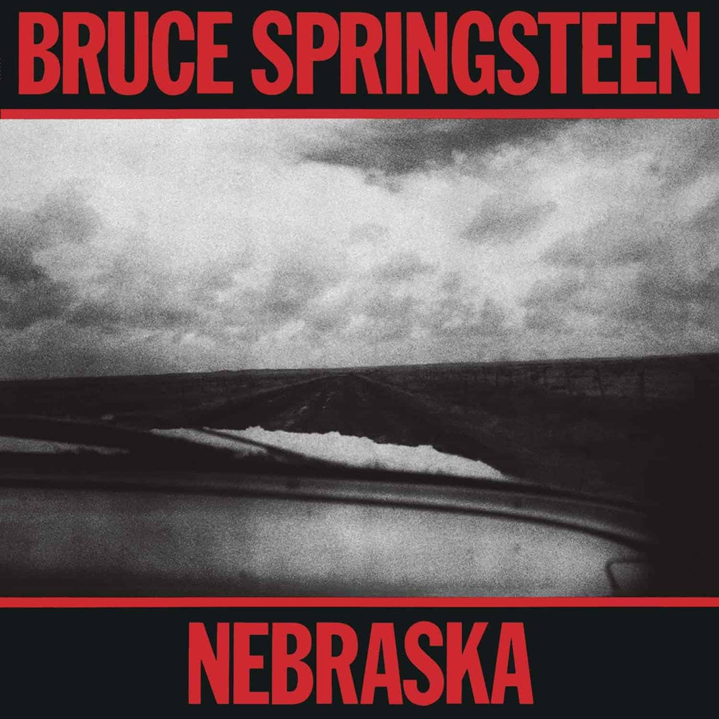 Bruce Springsteen: Nebraska (Vinyl LP) | Optic Music | Buy Vinyl Online