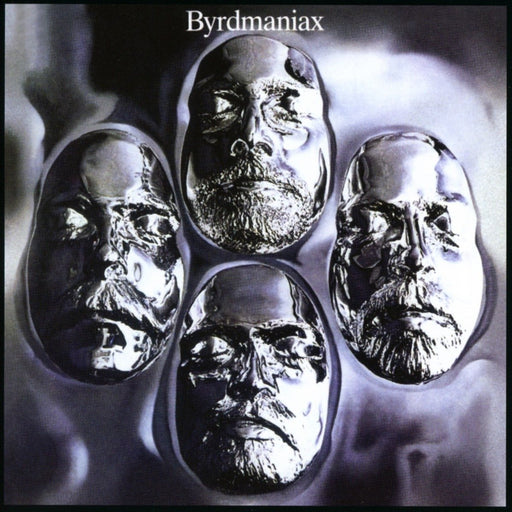 The Byrds: Byrdmaniax (Vinyl LP) | Optic Music | Vinyl Records | Dublin Vinyl