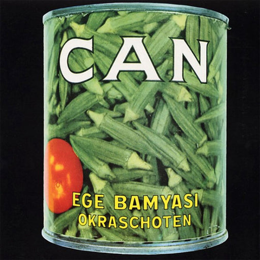 Can: Ege Bamyasi (Vinyl LP) | Optic Music | Buy Vinyl Online