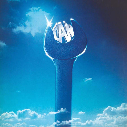 Can: Can (Vinyl LP) | Optic Music | Buy Vinyl Online