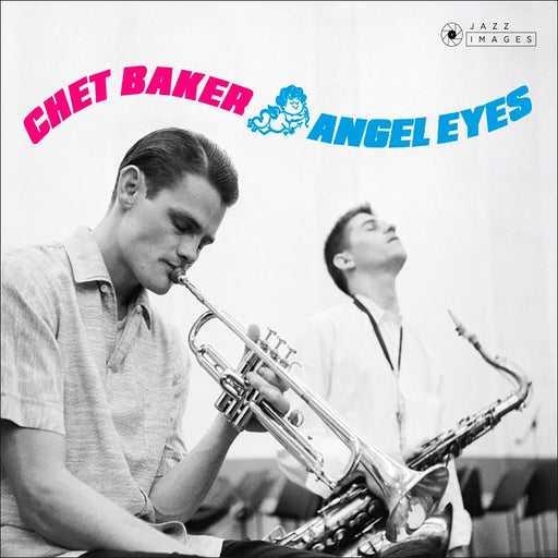 Chet Baker: Angel Eyes (Vinyl LP) | Buy Vinyl Online
