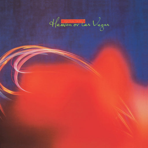 Cocteau Twins: Heaven Or Las Vegas (Vinyl LP) | Optic Music | Buy Vinyl Online