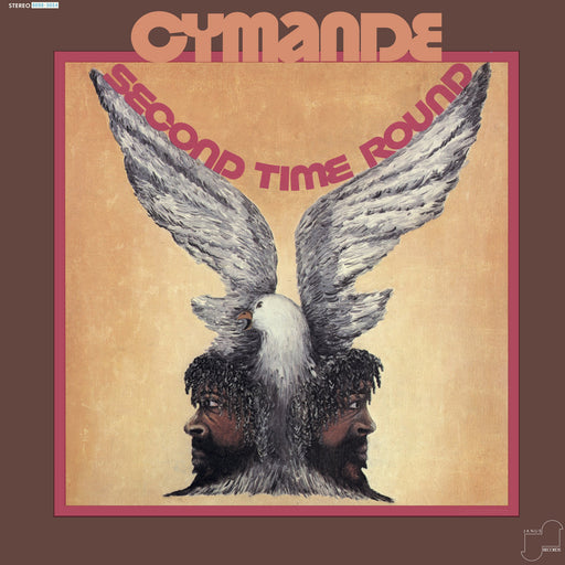 Cymande: Second Time Round (Vinyl LP) | Buy Vinyl Online