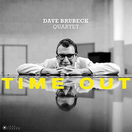 The Dave Brubeck Quartet: Time Out (Vinyl LP) | Buy Vinyl Online