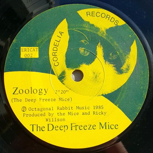 The Deep Freeze Mice | Optic Music | Buy Vinyl Online