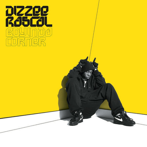 Dizzee Rascal: Boy In Da Corner (Vinyl LP) | Optic Music | Buy Vinyl Online