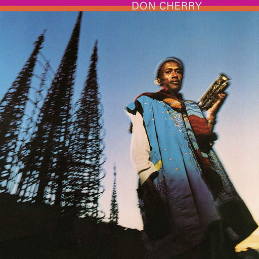 Don Cherry: Brown Rice (Vinyl LP) | Buy Vinyl Online