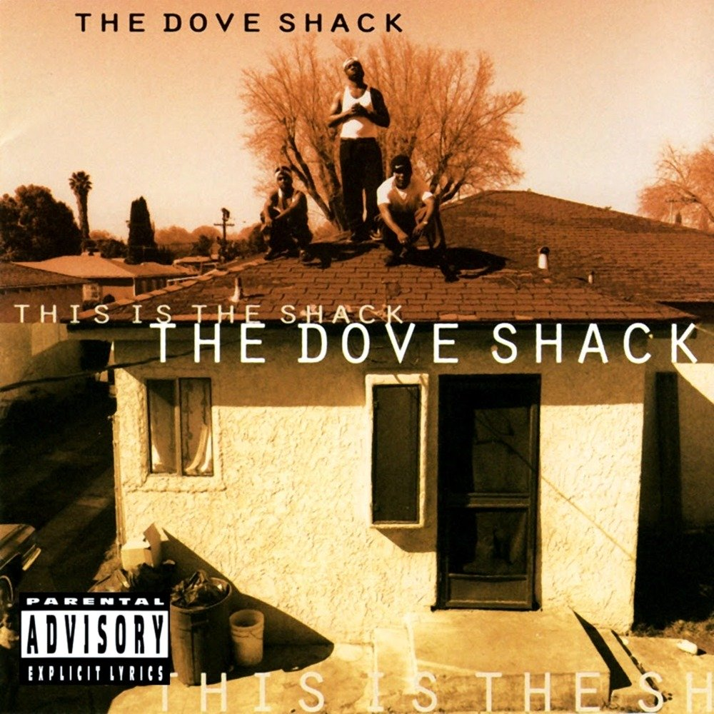 The Dove Shack: This Is The Dove Shack (Vinyl LP)