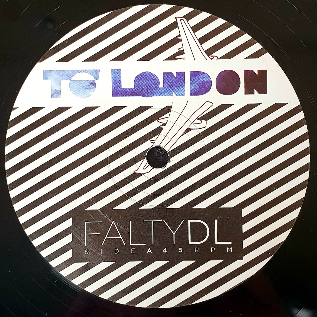 "Falty DL: To London (Vinyl 12"") 