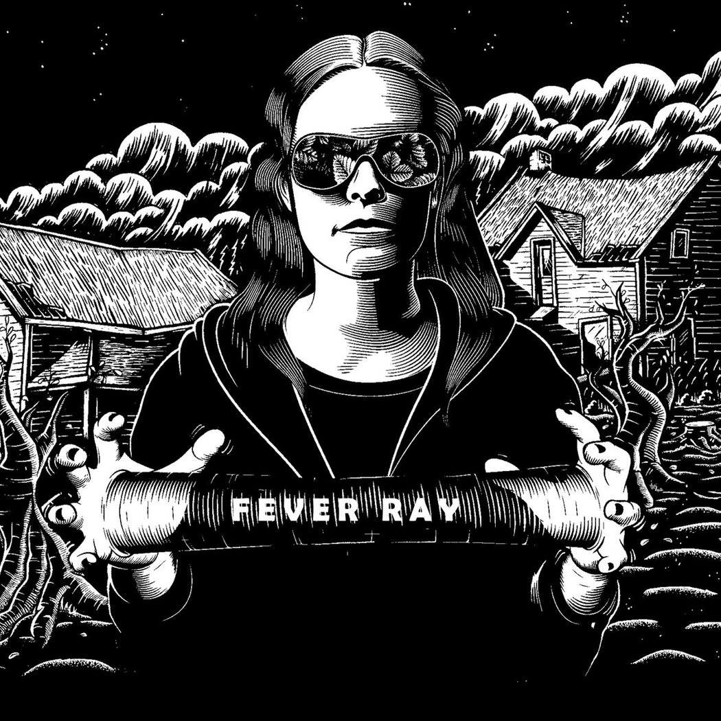 Fever Ray: Fever Ray (Vinyl LP) | Buy Vinyl Online
