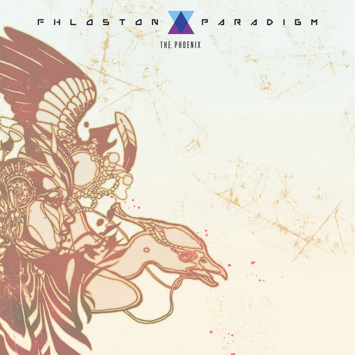 Fhloston Paradigm: The Phoenix (Vinyl LP) | Optic Music | Vinyl Records | Dublin Vinyl