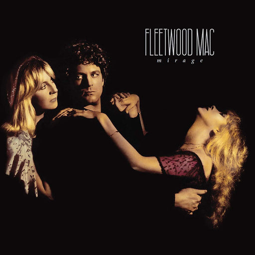 Fleetwood Mac: Mirage (Vinyl LP) | Optic Music | Buy Vinyl Online