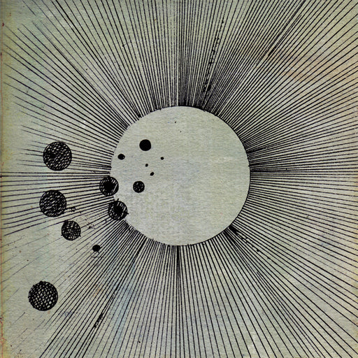 Flying Lotus: Cosmogramma (Vinyl LP) | Optic Music | Buy Vinyl Online