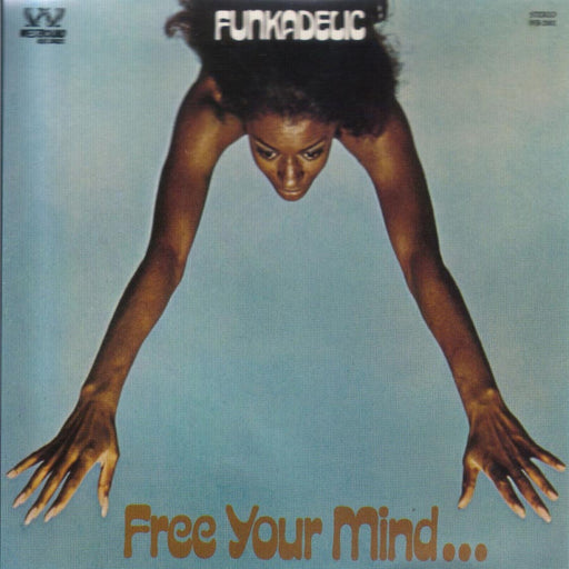 Funkadelic: Free Your Mind And Your Ass Will Follow (Vinyl LP) | Optic Music | Buy Vinyl Online